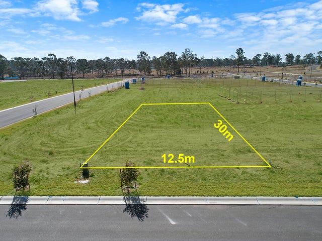 Lot 47, 117 Goodison Parade, Marsden Park, NSW 2765