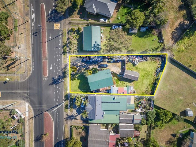 111 Cartwright Avenue, Sadleir, NSW 2168