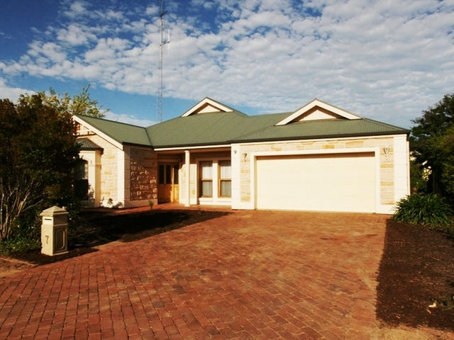 7 McIntosh Road, Kadina, SA 5554