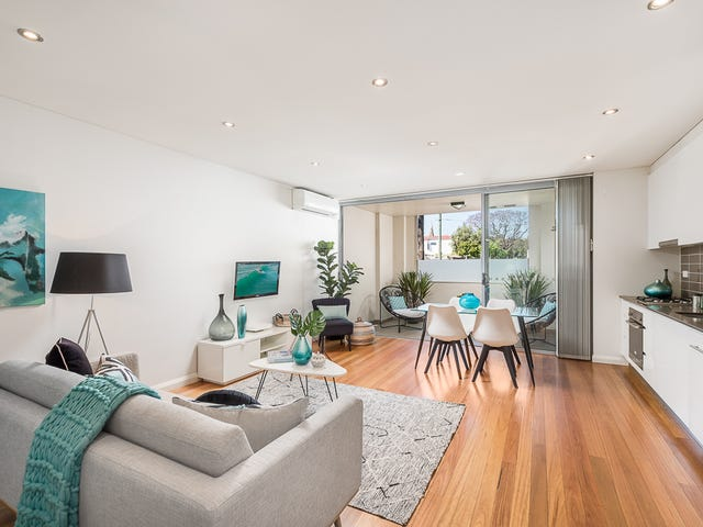 5/42 Gibbens Street, Camperdown, NSW 2050
