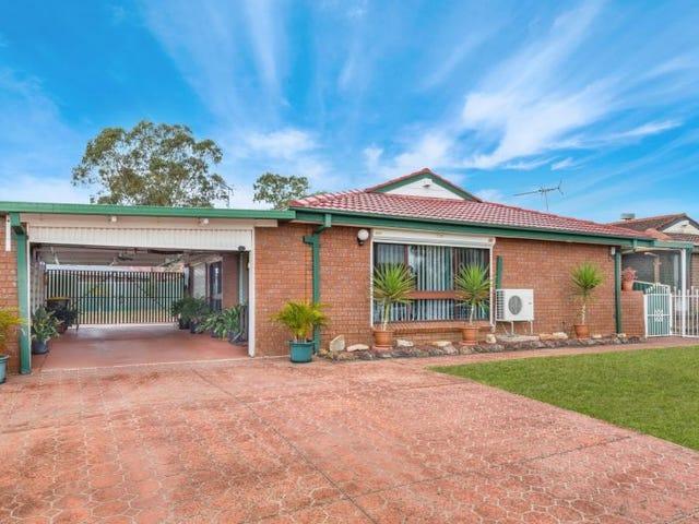 19 Bimbi Place, Bonnyrigg, NSW 2177
