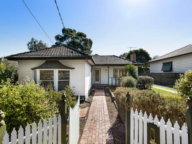 8 Luther Street, Box Hill North, Vic 3129