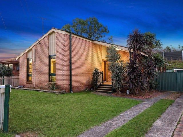 43 Fitzgerald Avenue, Hammondville, NSW 2170