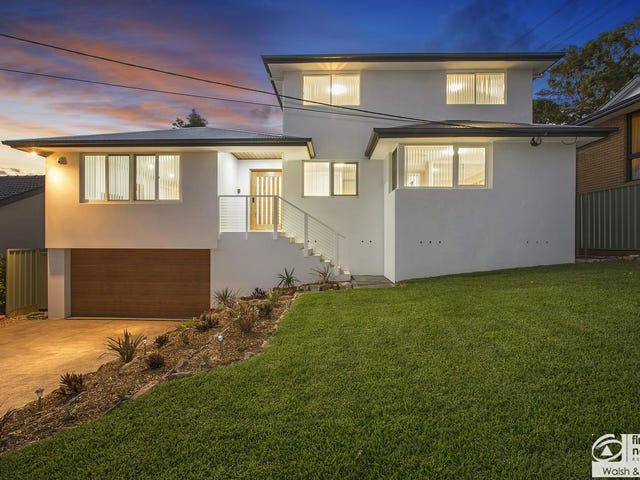 12 Reilleys Road, Winston Hills, NSW 2153