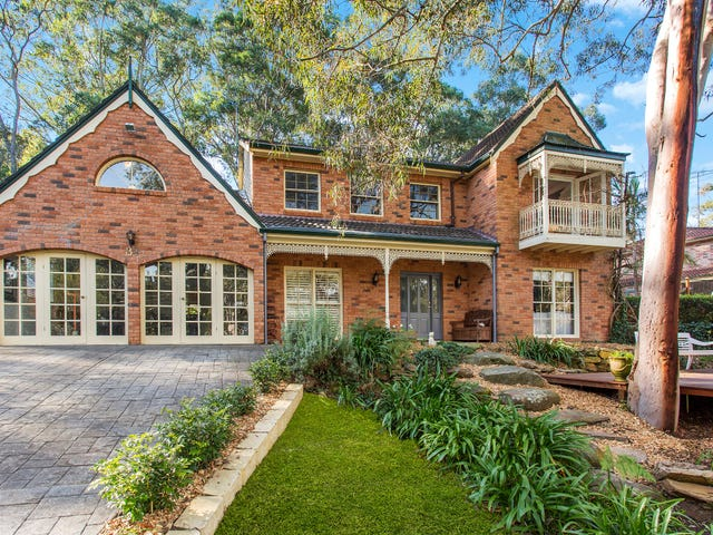 39 Milner Avenue, Hornsby, NSW 2077