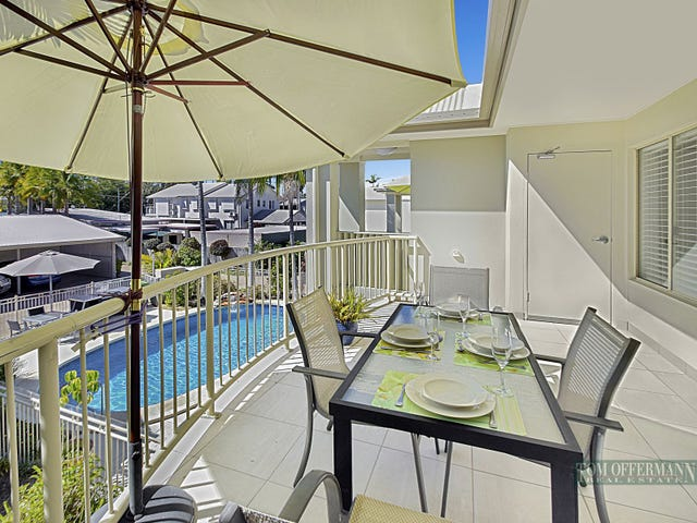11/137 Gympie Terrace, Noosaville, Qld 4566