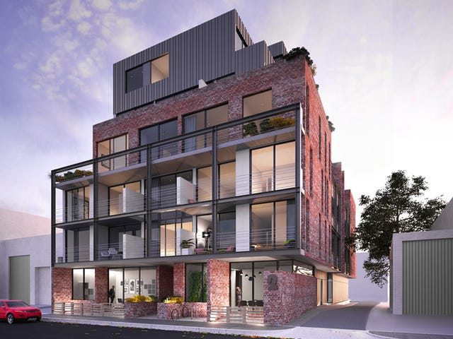 107/2-6 Duckett Street, Brunswick, Vic 3056
