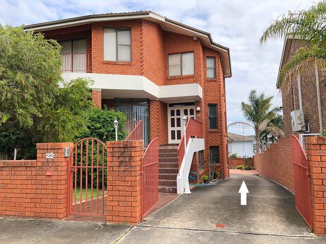 22B Amour Avenue, Maroubra, NSW 2035