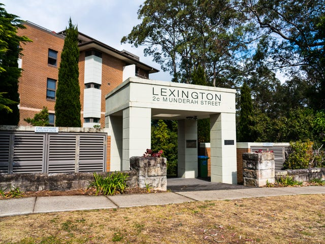 423/2C Munderah Street, Wahroonga, NSW 2076