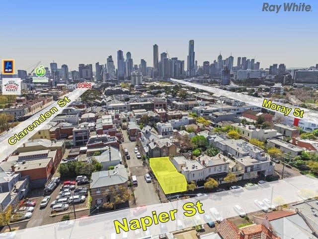 148 Napier Street, South Melbourne, Vic 3205