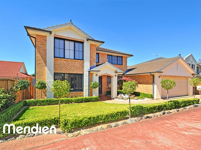 39 Cattai Creek Drive, Kellyville, NSW 2155