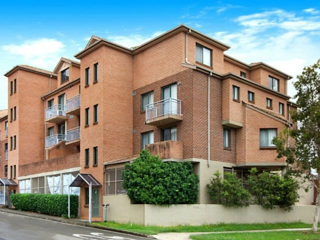 39/503-507 Wentworth Avenue, Toongabbie, NSW 2146