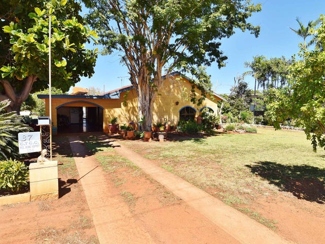 37 STUBLEY STREET, Charters Towers, Qld 4820