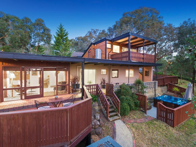 46 Laurison Road, Eltham North, Vic 3095