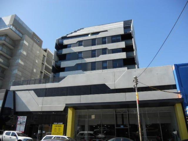 910/240 Barkly Street, Footscray, Vic 3011