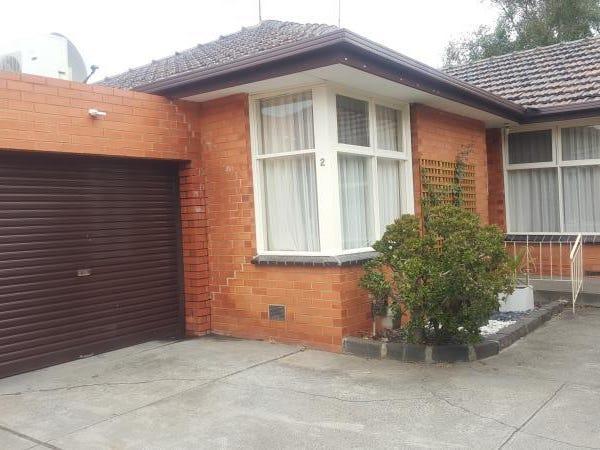 2/14-16 Dongola Road, West Footscray, Vic 3012