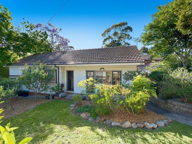 1 Jeanette Street, East Ryde, NSW 2113