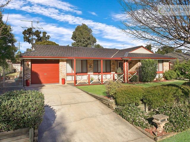 31 Sirius Road, Bligh Park, NSW 2756