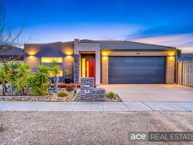 4 Daydream Drive, Point Cook, Vic 3030