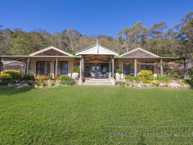178 Martins Creek Road, Paterson, NSW 2421