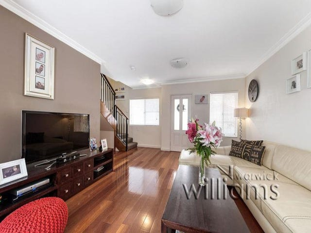 3/15A Wrights Road, Drummoyne, NSW 2047