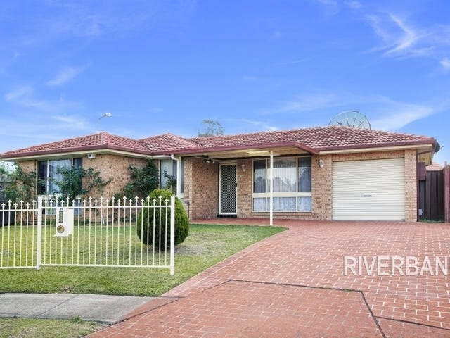 39 Ripley Place, Hassall Grove, NSW 2761