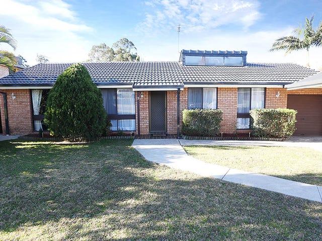 3  Delage Place, Ingleburn, NSW 2565
