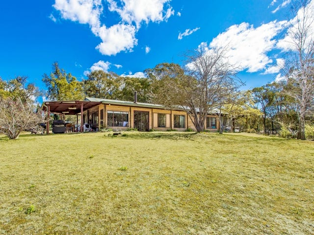 1210 Tugalong Road, Canyonleigh, NSW 2577