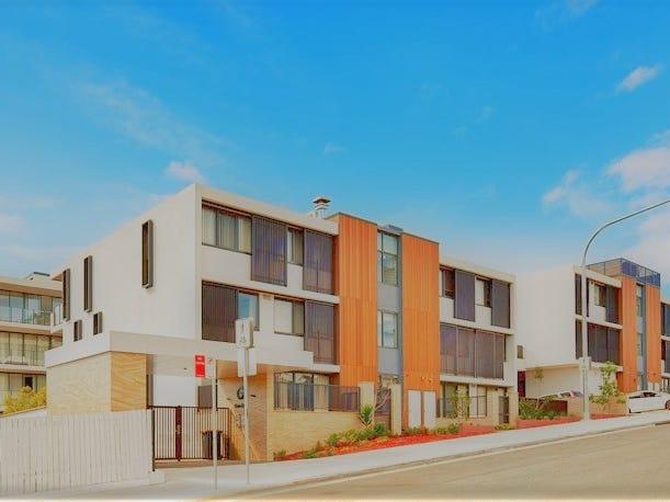 E205/1-9 Allengrove Crescent, North Ryde, NSW 2113