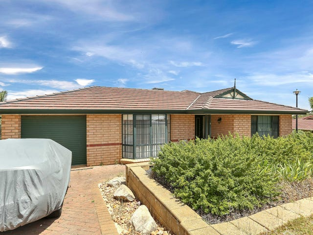 8 Berkeley Way, Hillbank, SA 5112