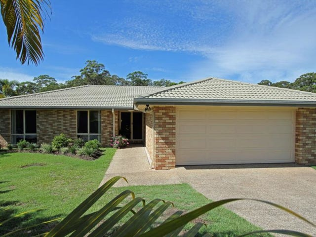 11 Killarney Crescent, Nambour, Qld 4560