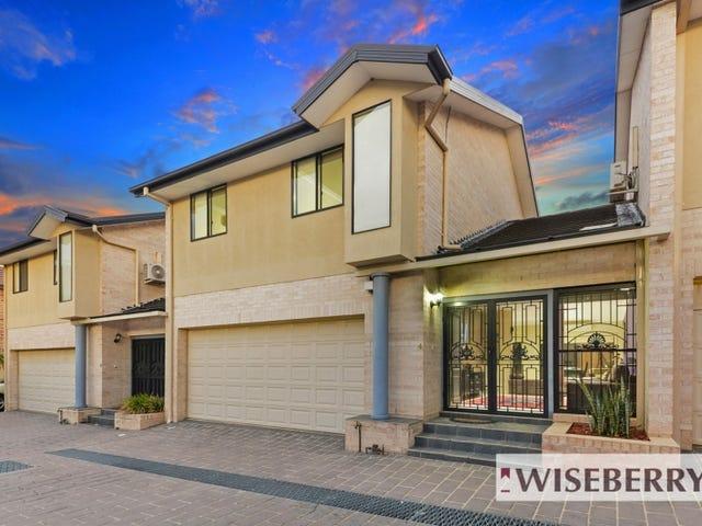 4/2A Lloyd Avenue, Yagoona, NSW 2199
