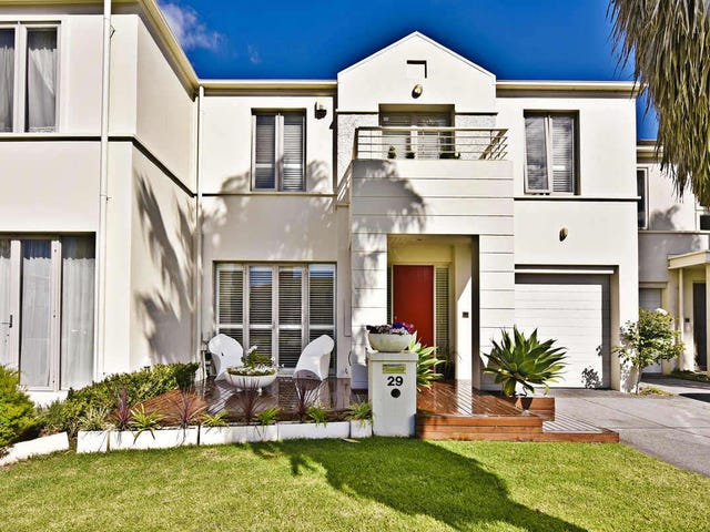 29 Beacon Vista, Port Melbourne, Vic 3207