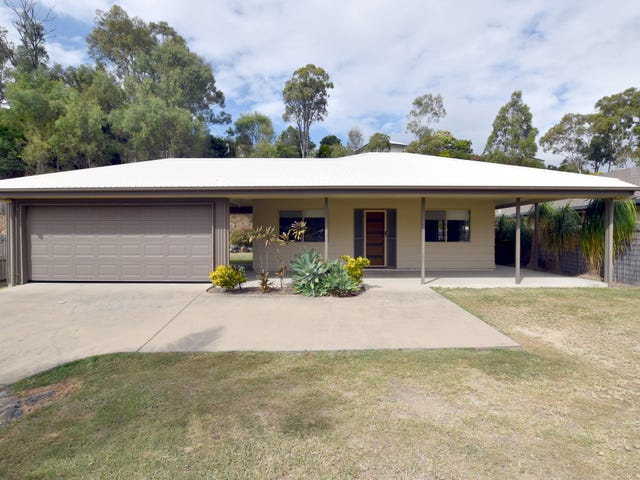 13 Oasis Court, South Gladstone, Qld 4680