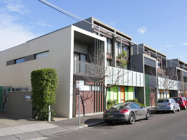 14/22 Buckingham Street, Richmond, Vic 3121