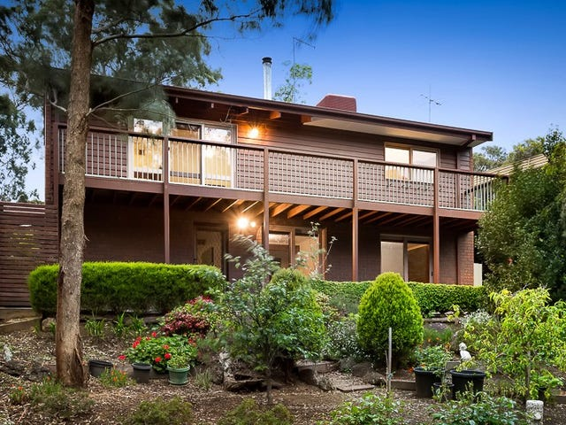 1 Barriedale Court, Eltham, Vic 3095