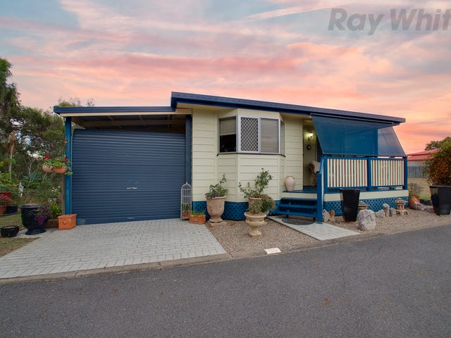 54/25 Coopers Road, Willowbank, Qld 4306