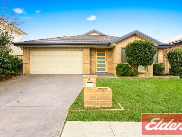 6 Franzman Avenue, Elderslie, NSW 2570