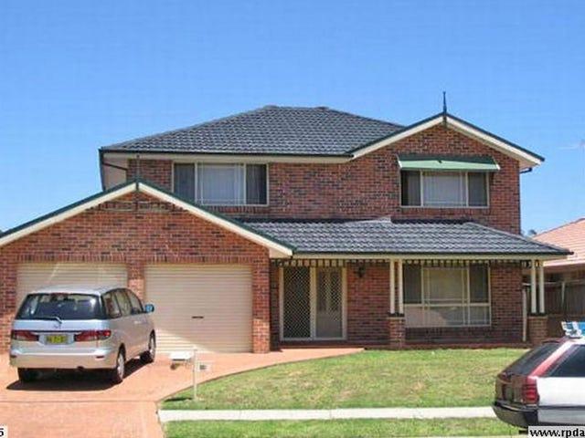 64 Aliberti Drive, Blacktown, NSW 2148