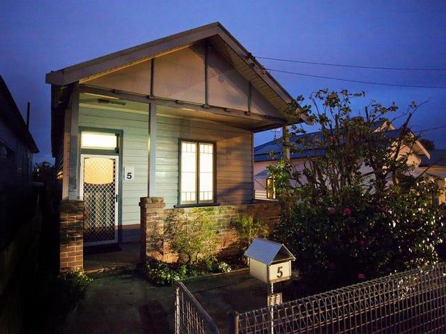 5 Portland Place, New Lambton, NSW 2305
