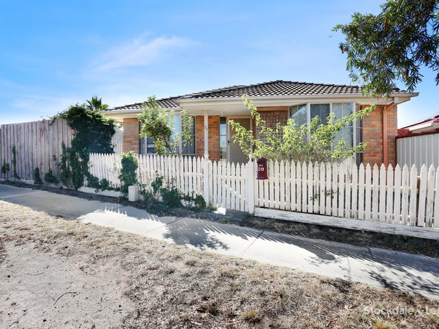 20 Manuka Place, Meadow Heights, Vic 3048