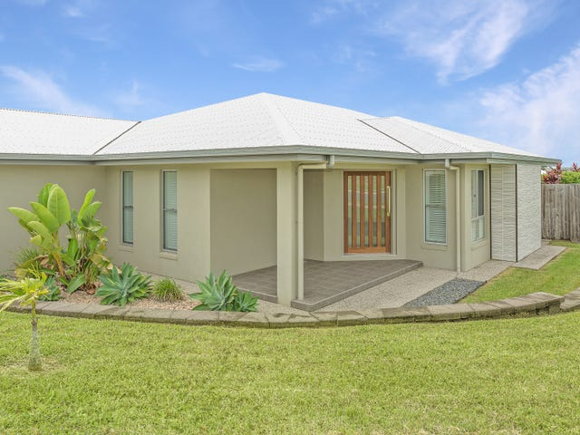 16 Kerrisdale Crescent, Beaconsfield, Qld 4740