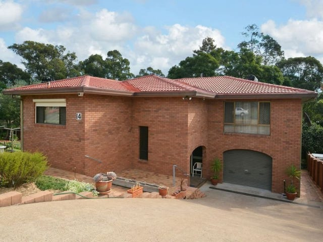 12-14 Tannant Avenue, Rutherford, NSW 2320