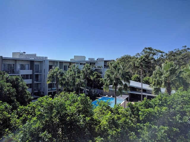 28 Kingfisher /154  Musgrave Avenue, Southport, Qld 4215
