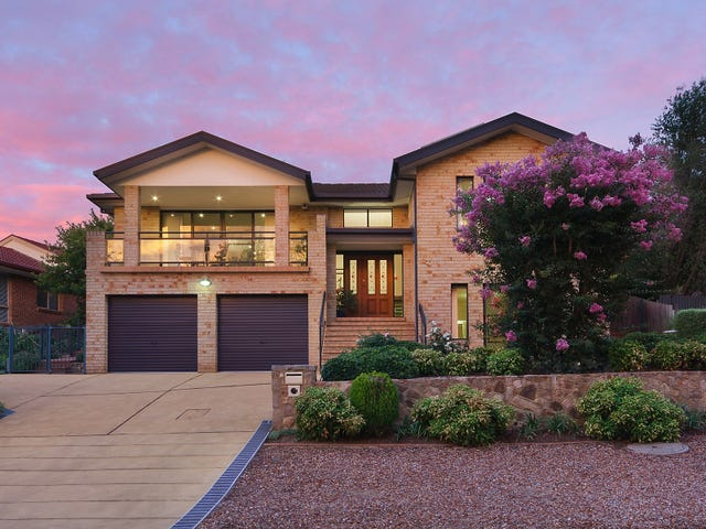 11 Mt Warning Crescent, Palmerston, ACT 2913
