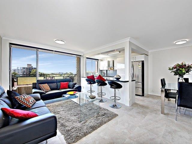 20/29-31 Paul Street, Bondi Junction, NSW 2022