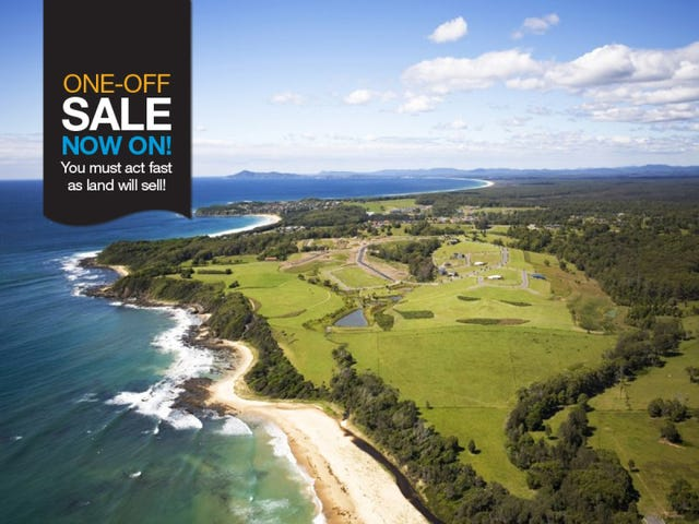 Land For Sale Nsw South Coast