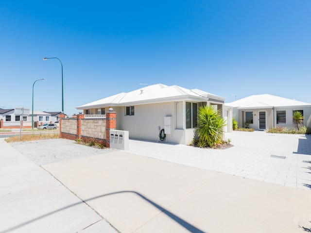 3/1 Buffalo Avenue, Madeley, WA 6065