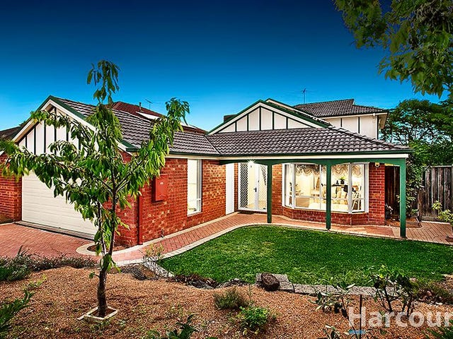 27 Avendon Blvd, Glen Waverley, Vic 3150