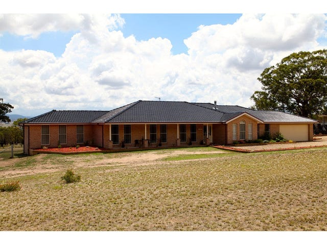 186 Bosworth Falls Road, O'Connell, NSW 2795